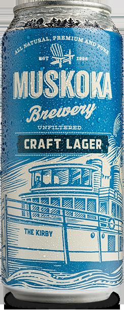 craft lager