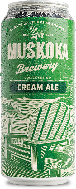Muskoka Brewery Premium Craft Beer Bracebridge On