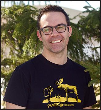 Vince Charbonneau