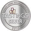 Silver WBC Awards