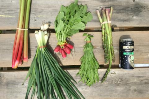 wellness - eat local