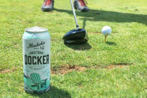 wellness - golf
