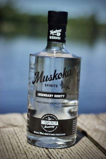 muskoka-gin