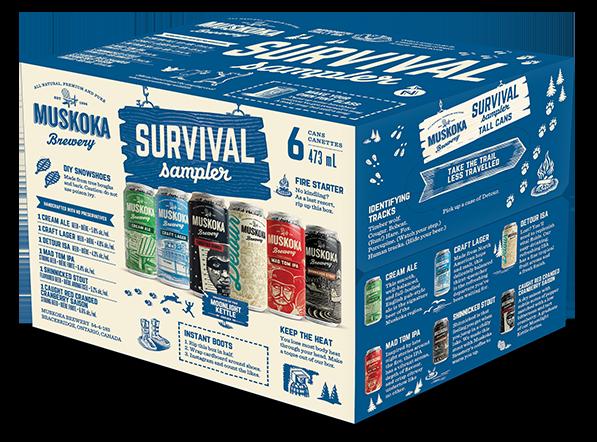 Survival Sampler