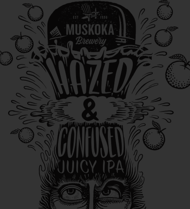Hazed & Confused