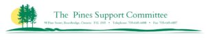 Pinessupport