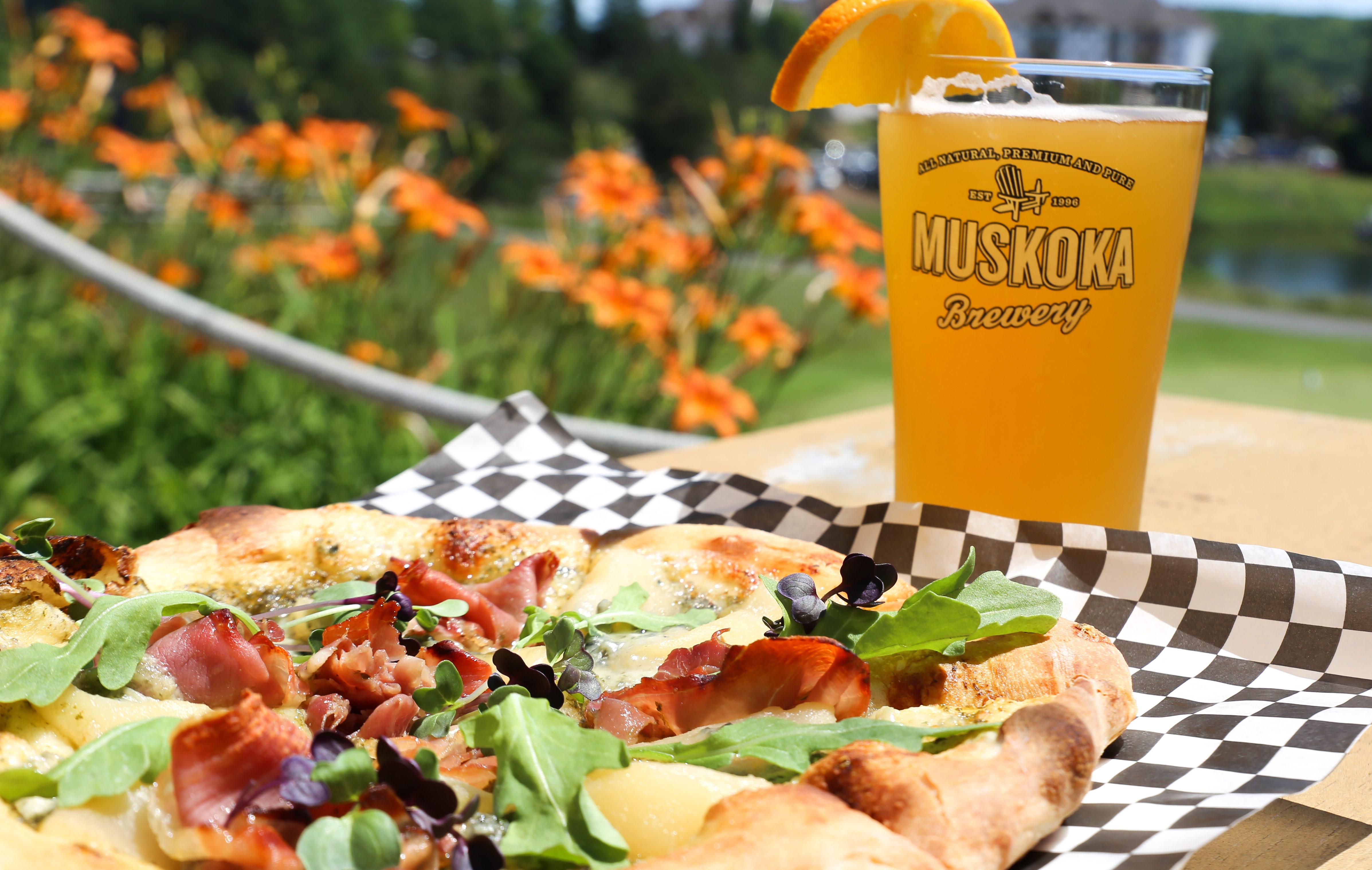 summerweiss pizza