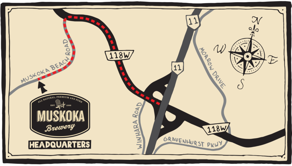 muskokabrewery-map