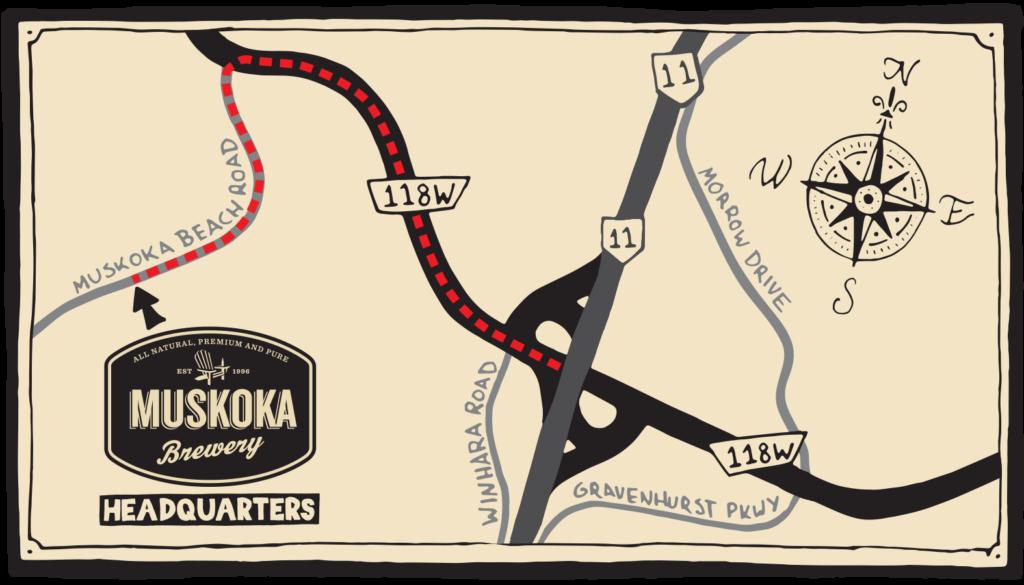 muskokabrewery-map