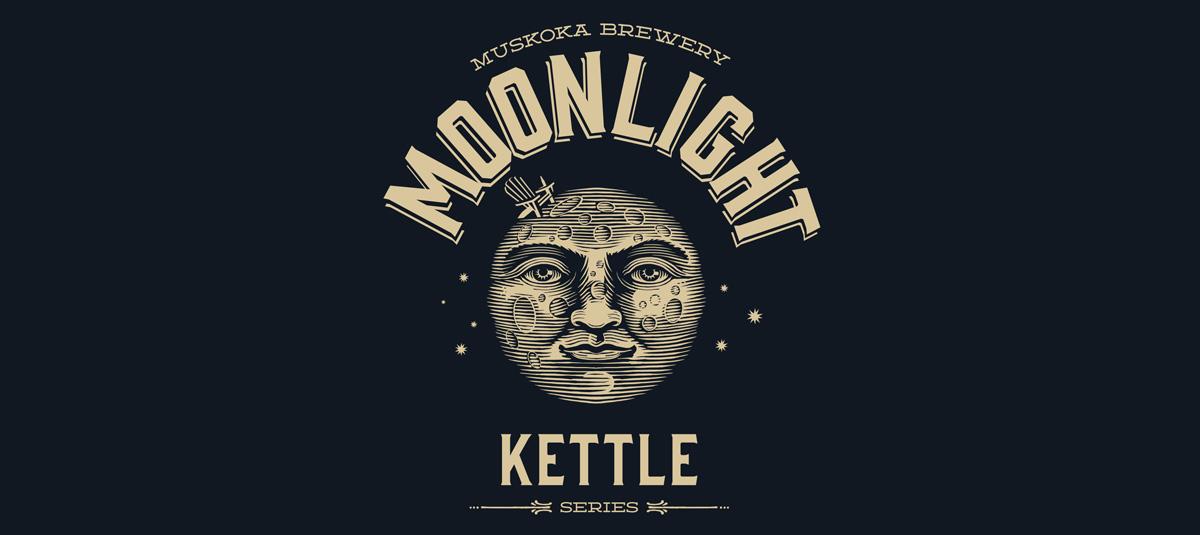 Muskoka Brewery Moonlight Kettle Series