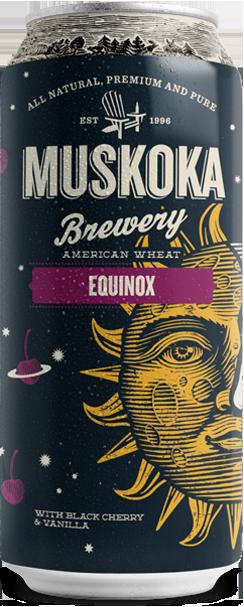 Muskoka Equinox