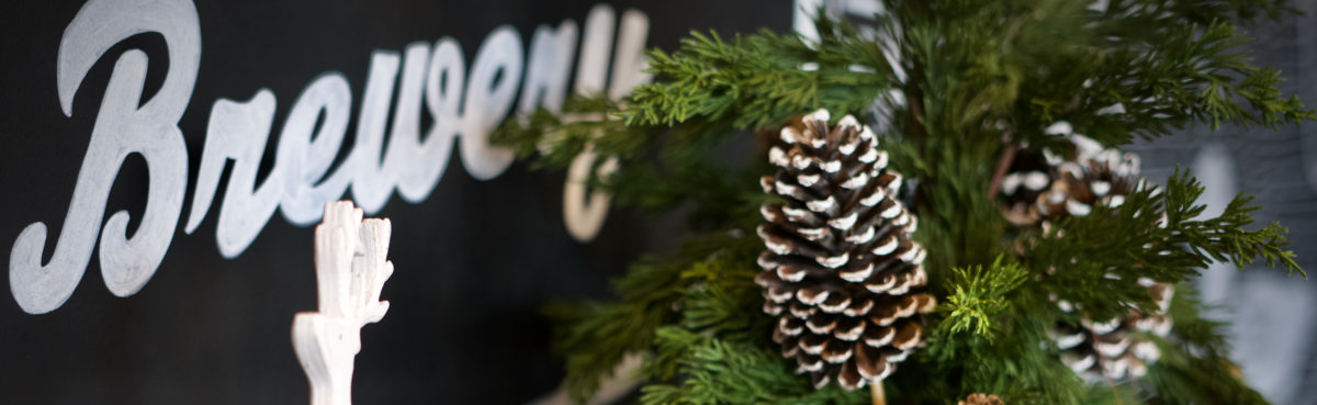 Detour holiday taproom
