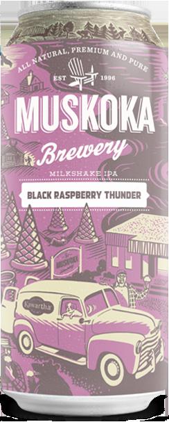 Black Raspberry Thunder