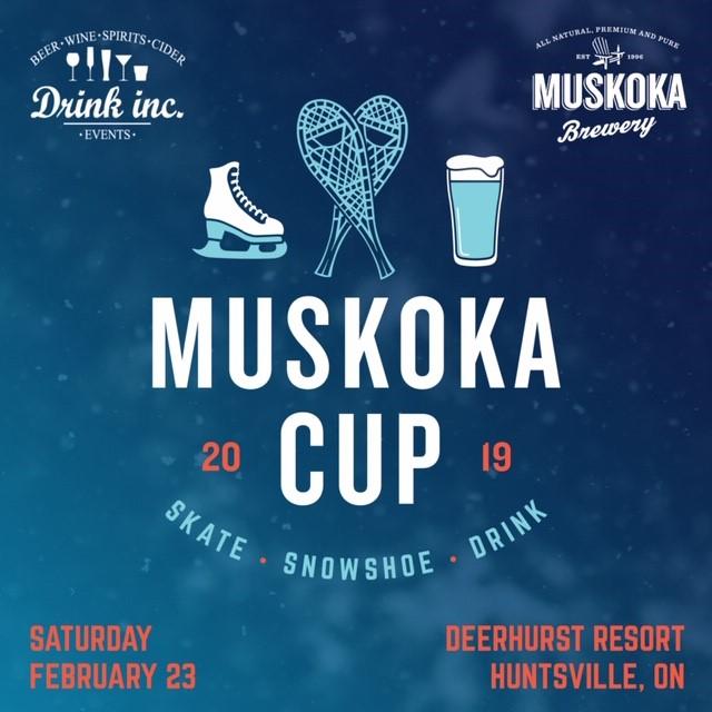 muskoka cup