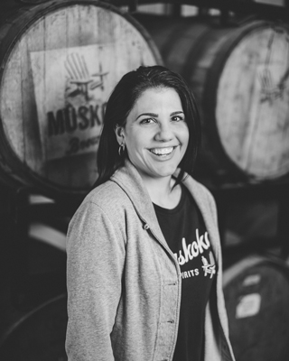 Angie: Taproom Sales Manager