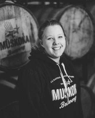 Brittany: Brewer