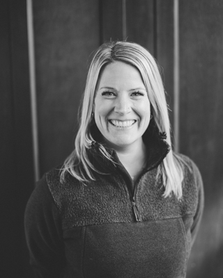 Kristin: Events and Community Manager