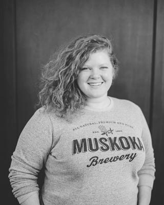 Olivia: Sales Representative - Ottawa West