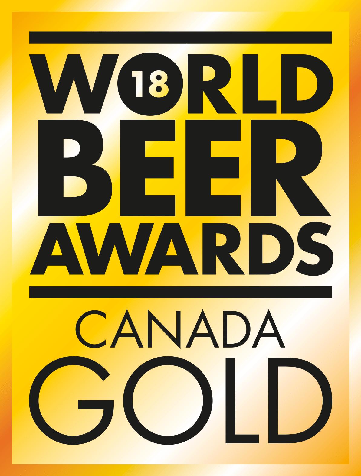 Craft Beer Awards