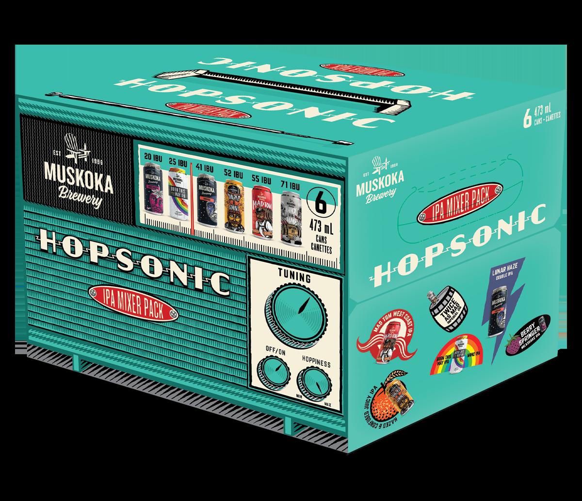 Hopsonic