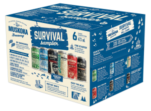 Winter Survival Can Pack 3d 2019