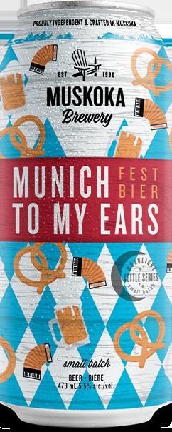 Munich to My Ears