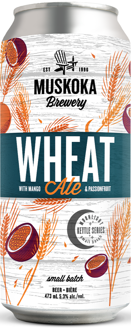 Tropical Wheat Ale