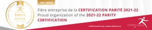 Email Banner certified GOLD SME 2021-22